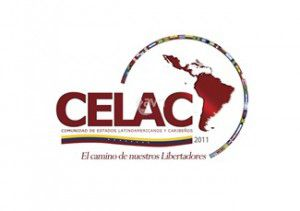 CELAC, Logo