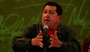 Hugo Chavez Bernardo Londoy (CC BY-NC-SA 2.0  CNA)