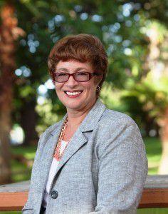 Doris J. García Rivera, new president of the Evangelical Seminary of Puerto Rico, the first woman to hold that position (Evangelical Seminary of Puerto Rico  Presbyterian News Service)